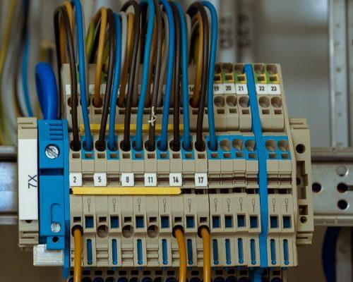 Installation électrique à Paris